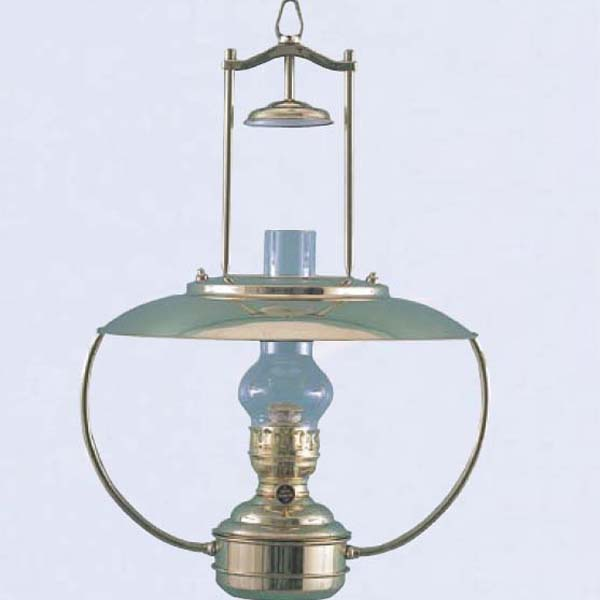 Sailors Lamp DH  20''' Idealbrännare,8205/O,