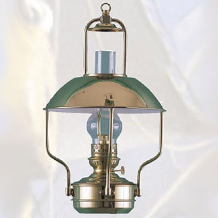 Clipperlamp - 8207/O - DHR - brinntid ca 40 tim