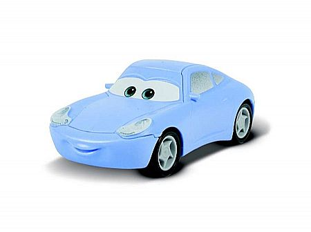 RC Radiostyrt Byggmodell snap - Sally - Disney cars