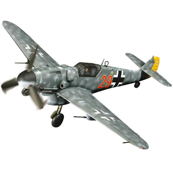 Forces Of Valor - 1:32 BF-109