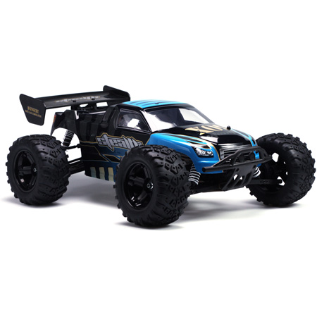 Radiostyrda bilar - HBX Stealth X09 Brushless 5000 - 2,4Ghz - RTR