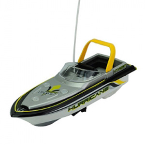 Radiostyrda båtar - Mini Speed boat - RTR