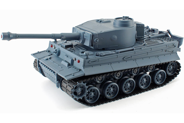 RC Tank - 1:26 - Tiger Tank - Battle IR - RTR