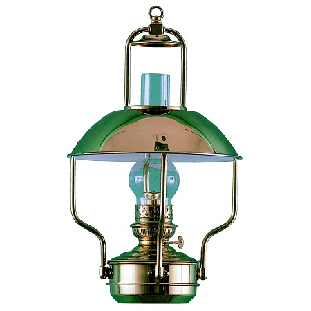 Clipperlamp - DHR . 8207/O