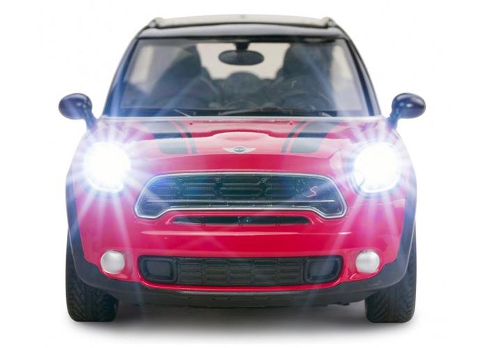 Splitter nya Radiostyrd bil, 1:14, Mini Cooper, RTR PS-29
