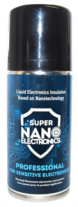 Liquid electronics insulation 150ml for sensitive electronics