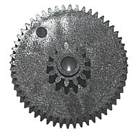 speed reduction gear