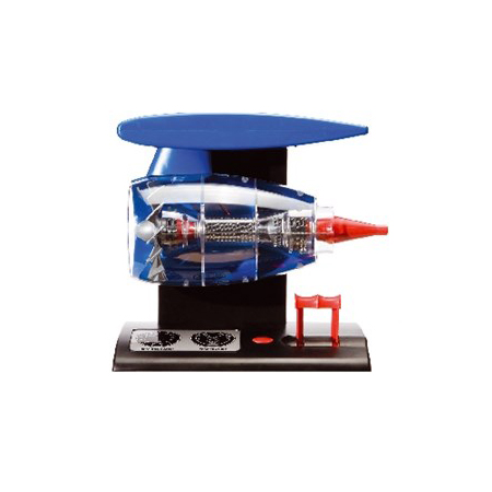 Byggmodell jetmotor - Young Scientist Jet Engine