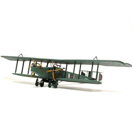Byggmodell - Handley Page 0/400 - 1:72